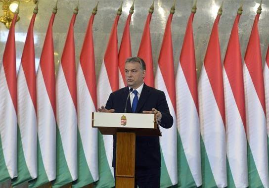 Віктор Орбан жорстко розкритикував євробюрократів