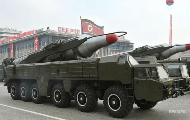 КНДР с«большой вероятностью» провела ядерное испытание— Сеул