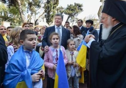 Киев по невежеству загнал Константинополь в тупик