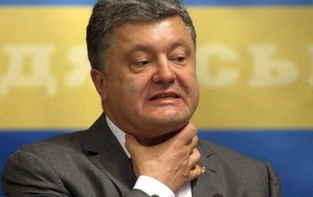 Украина превращается в КНДР