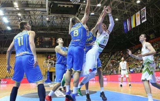 Евробаскет-2017. Квалификация. Украина отправилась на матч с Болгарией