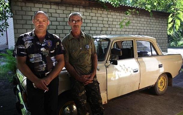 В «Оскаре» отУкраины будет участвовать документальный фильм «Украинские шерифы»