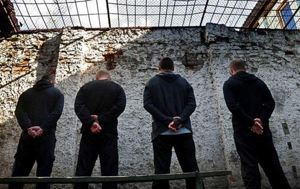 По закону Савченко на волю выйдут 50 тысяч зеков