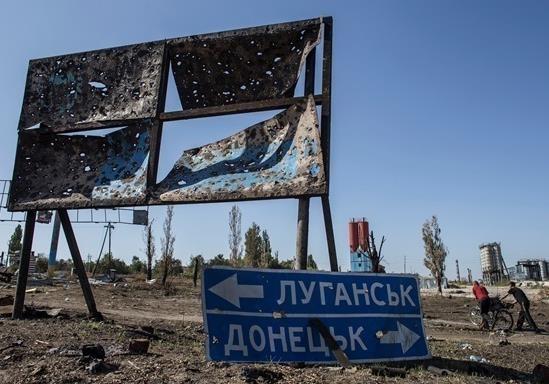 Донбасский узел: рубить или развязывать?