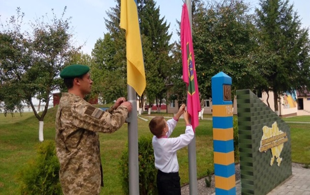 На границе с Польшей открыли пограничный отдел