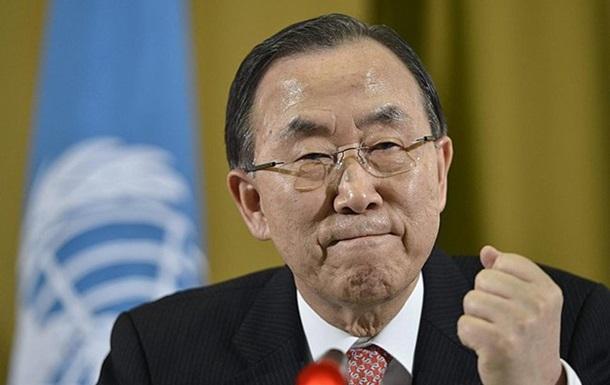 ООН осудила испытание ядерной бомбы КНДР