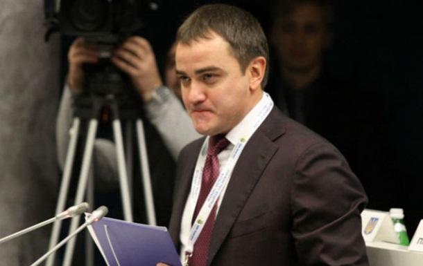 Павелко: вчерашний праздник был испорчен судейскими решениями