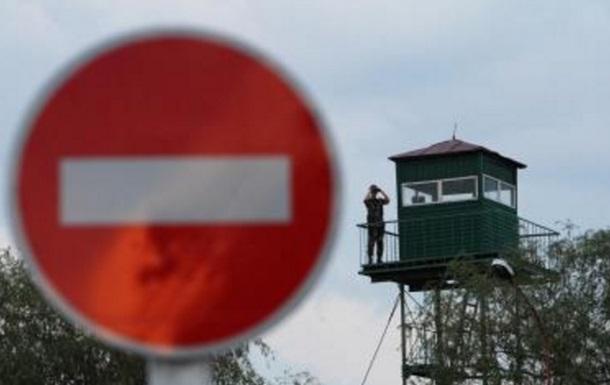 На границе с Польшей найдено тело украинца