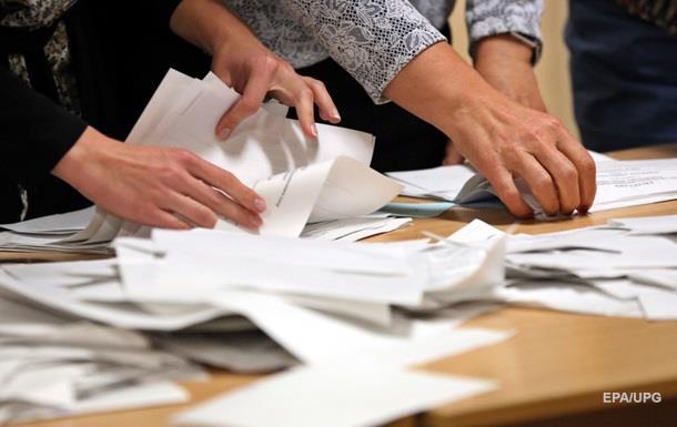 В парламенте Беларуси будет один оппозиционер