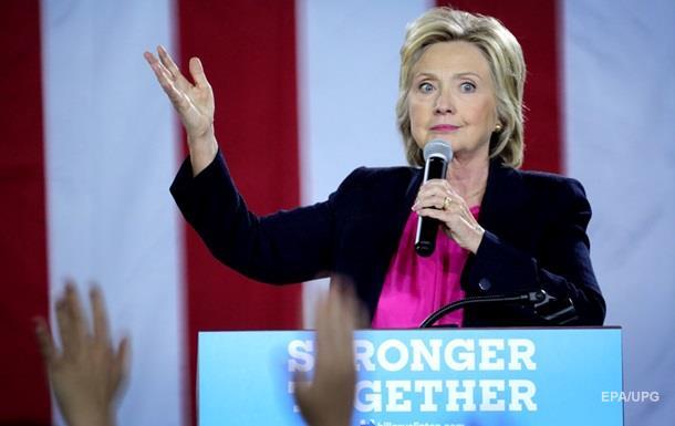 Клинтон поставили диагноз