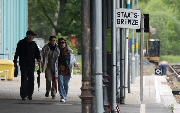 Население Чехии выросло за счет украинцев - СМИ