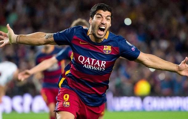 Рекорд Роналду уехал в Барселону