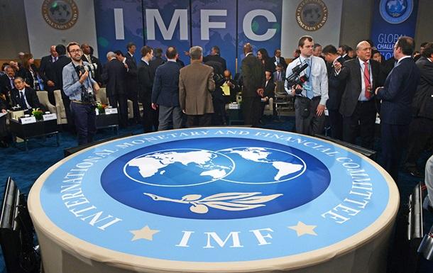 Россия проголосует против помощи МВФ для Украины