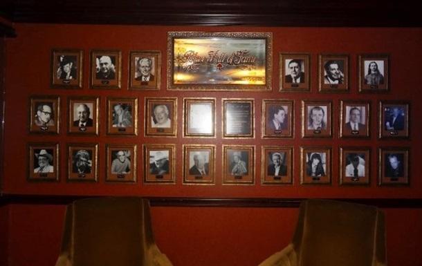 Названы претенденты на место в Зале славы
