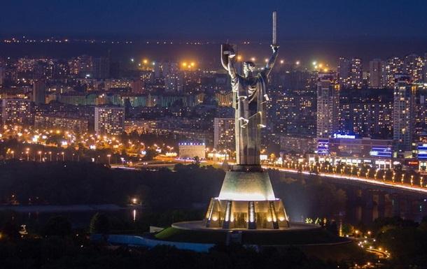 В Киеве зафиксировали рекордно теплую ночь
