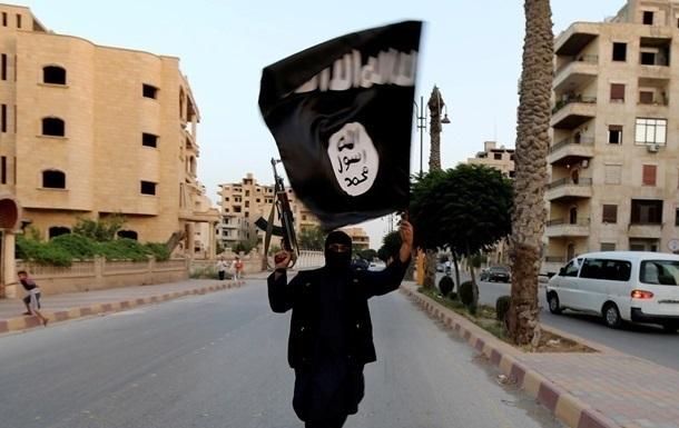 Пентагон: ВСирии убит один изглаварей Исламского государства
