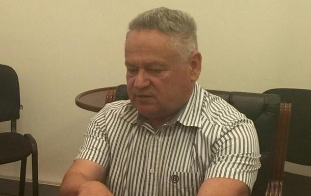 Арестовано имущество ректора-взяточника НАУ