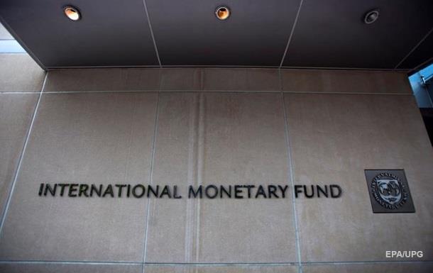 Киев ждет от МВФ два транша до конца года