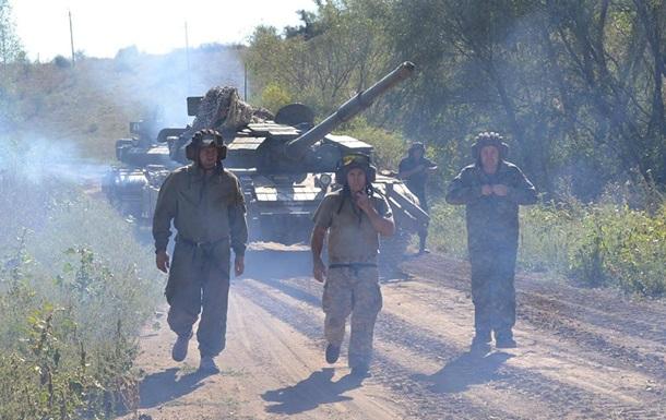 На Донбассе обстрелы: трое погибших, 15 раненых