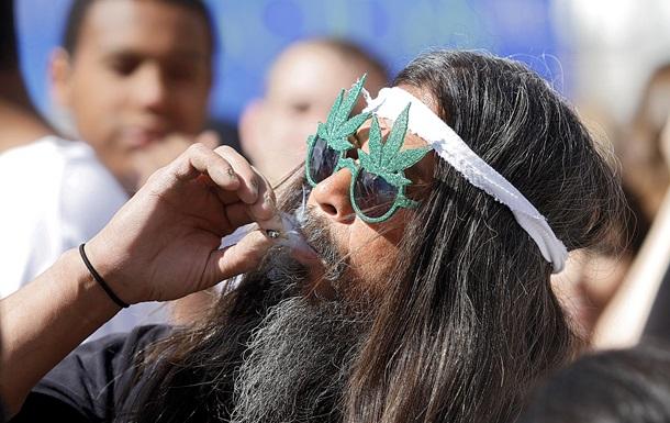 Биологи заявили об опасности марихуаны для мозга - Korrespondent.net