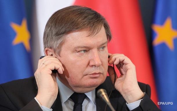 Советника Гройсмана обвинили в работе на Кремль - СМИ