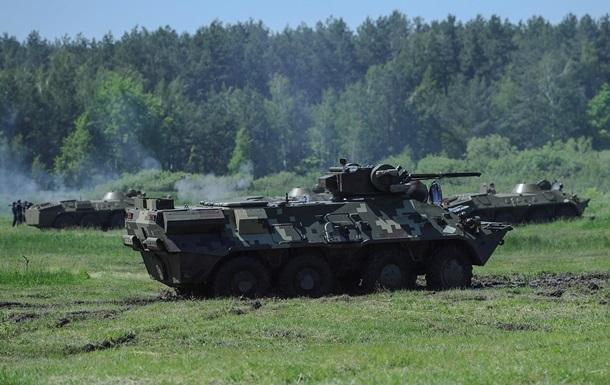Украина поднялась в рейтинге производителей оружия