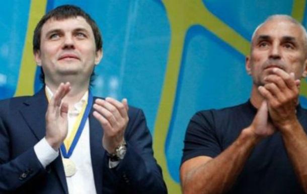 Красников: Только Ярославский может возродить Металлист