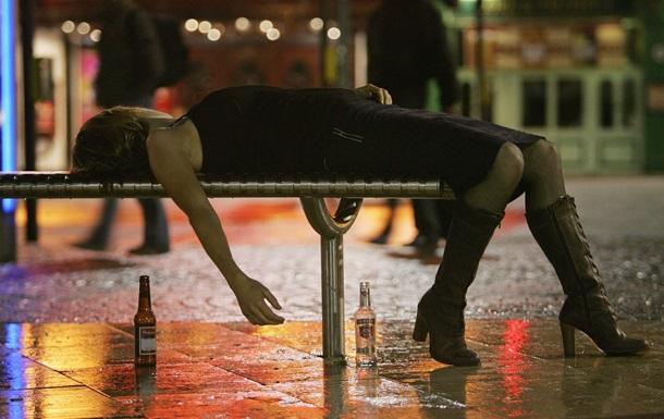 Ученые нашли способ полностью убрать тягу к алкоголю - Korrespondent.net