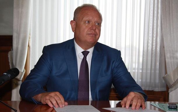 Замглавы Киевской ОГА заплатил миллион залога