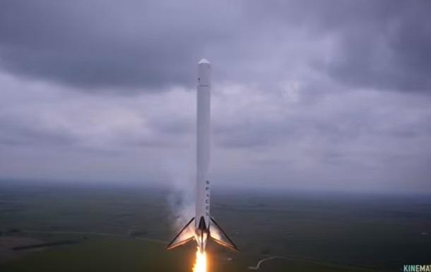 SpaceX с ноября возобновит запуски Falcon 9