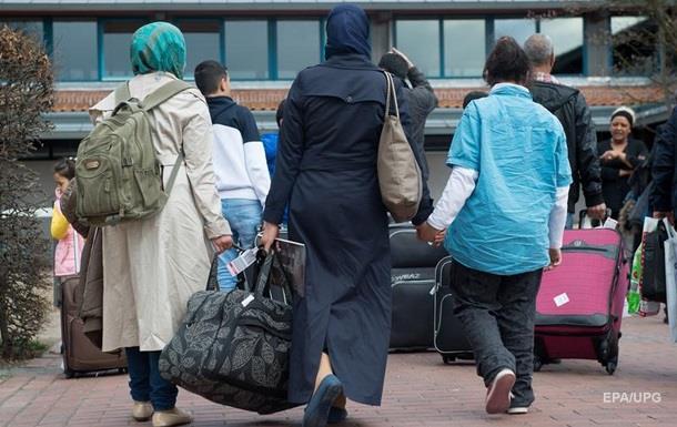 Получившие пособие в Германии сирийцы ездят на родину - СМИ