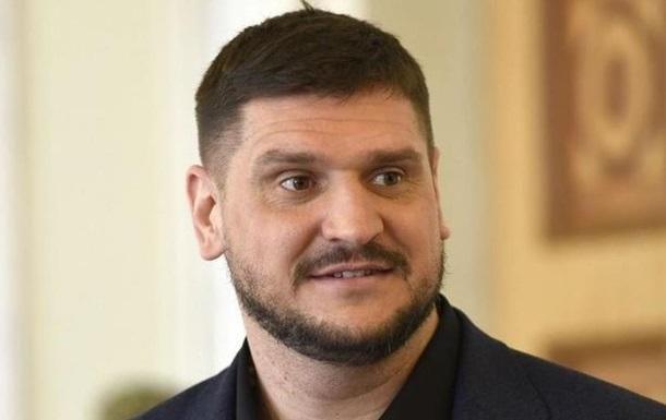 Губернатором Николаевщины может стать певец – СМИ
