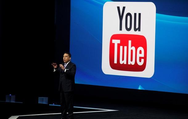 YouTube добавил функции соцсети