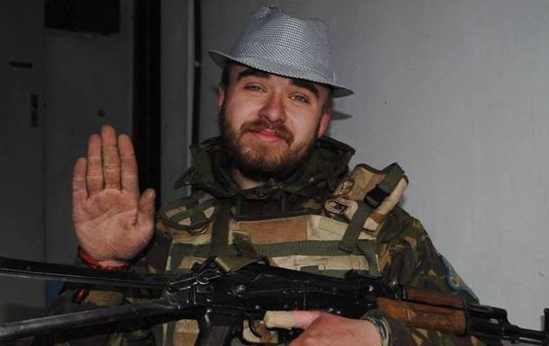 В Николаеве  киборга  судят за беспорядки под Радой
