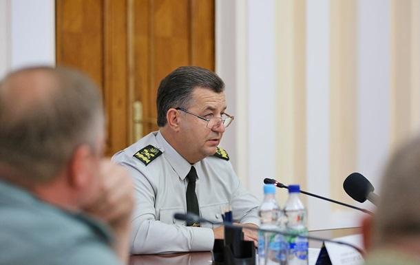 Министр обороны отменил тормозившие реформы приказы