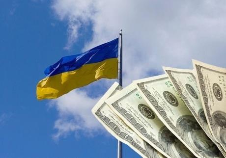 Экспорт украинских товаров