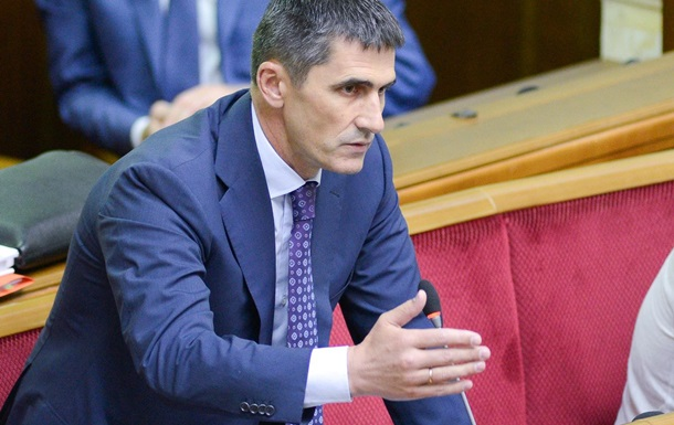 Украинские медиа подхватили двухгодичную фальшивку Генпрокурора Яремы