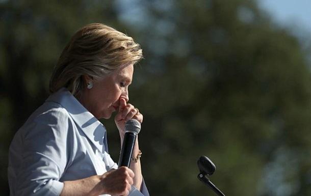 В США телеведущий анонсировал смерть Клинтон
