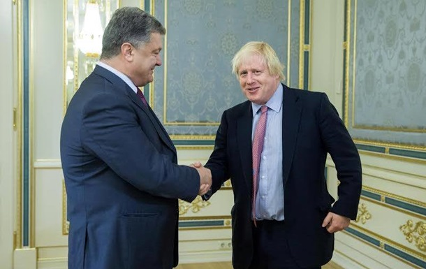 Британия поможет Украине в реформировании налоговой системы
