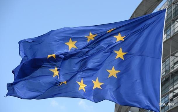 ЕС рассмотрит отмену виз для Украины 11 октября