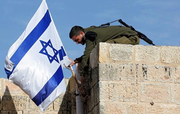 Израиль получит рекордную сумму военной помощи от США