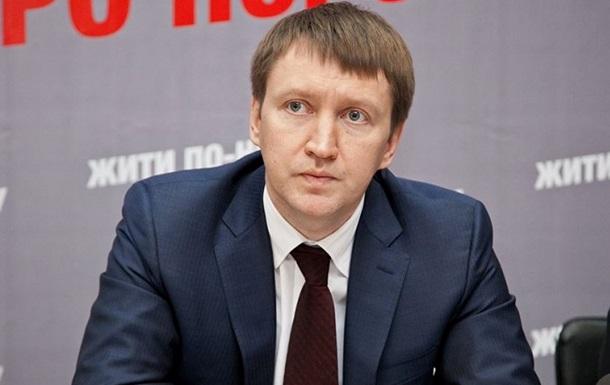 Кутовой: Приватизация Укрспирта - ключевой приоритет
