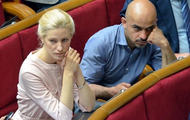 У соратницы Лещенко нашли квартиру за 13 миллионов