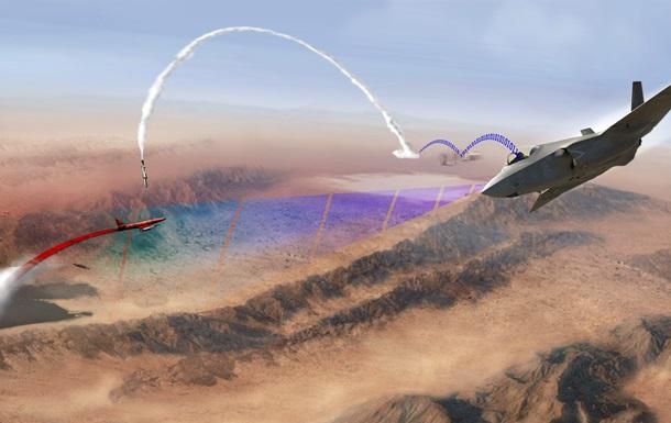 В США испытали истребитель-бомбардировщик F-35