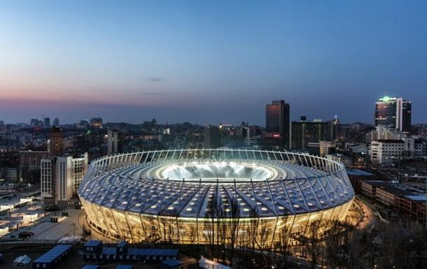 Финал Лиги Чемпионов в 2018 году пройдет в Киеве