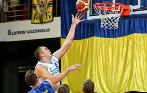 Баскетбол. Как Украина громила Косово