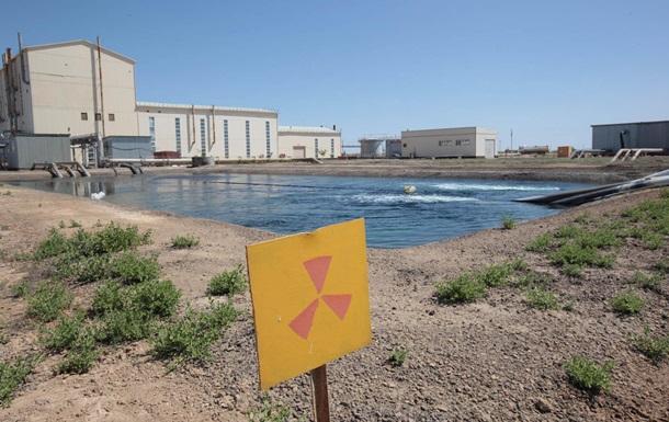 Украина вместе с Казахстаном будет добывать уран