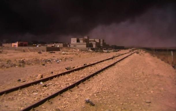 СМИ показали тюрьмы и подземелья ИГИЛ в Ираке