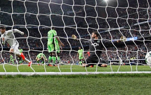 Гол игрока Реала вызвал у болельщика сердечный приступ
