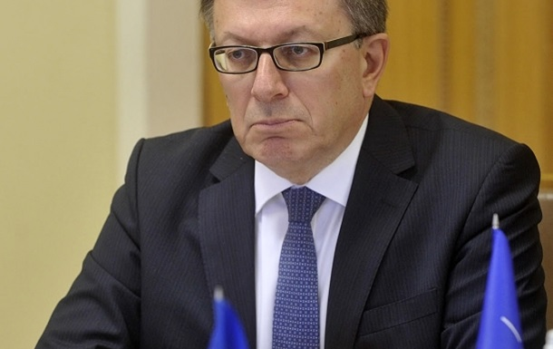 Сильная Украина усилит безопасность всей Европы - зам генсека НАТО